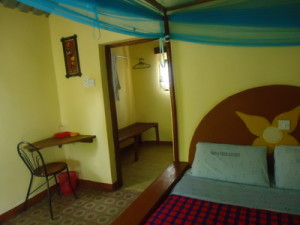 Naivasha Kenya Cottage Rooms Accommodation
